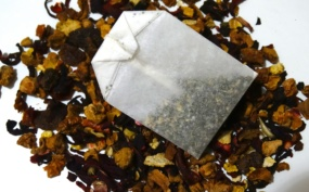 Uses Of Used Tea Bags